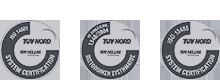 TUV-ISO